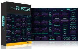 AIR Music Technology The Riser