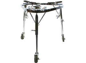 Latin Percussion Stand Congas Pro LP636
