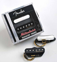 Fender Noiseless Telecaster Pickups