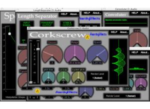 Anarchy Sound Software AnarchyEffects