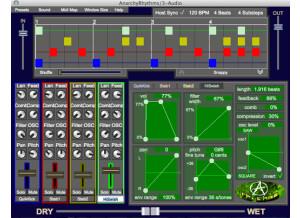 Anarchy Sound Software AnarchyRhythms