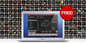 IK Multimedia SampleTank 3 Free