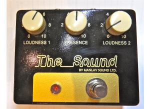 Manlay Sound The Sound