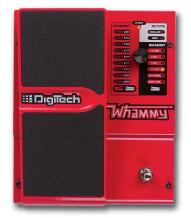 DigiTech Whammy WH-4
