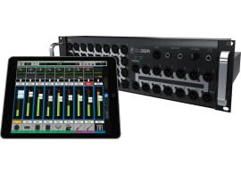 Mackie announces the DL32R digital mixer