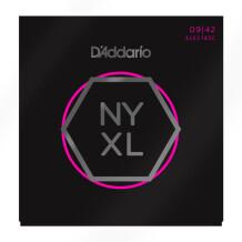 D'Addario NYXL Nickel Wound Electric Guitar
