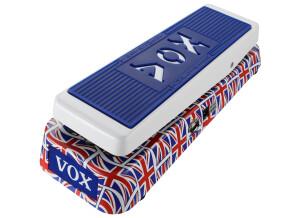 Vox V847 Union Jack Wah