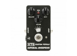 XAct Tone Solutions Imperial Overdrive
