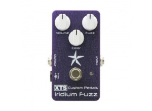 XAct Tone Solutions Iridium Fuzz