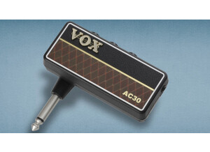 Vox amPlug AC30 v2