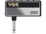 Vox présente la v2 de ses AmPlug