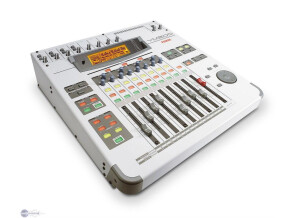 Fostex VM200