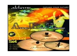 Istanbul Agop Alchemy Art Pack