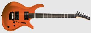 Parker Guitars PDF70