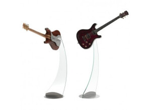 Aclam Guitars Floating Guitar Stand