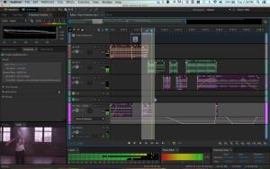 Adobe Audition CC 2014