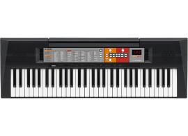 New Yamaha PSR-F50 arranger keyboard