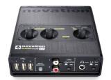 Novation introduces the Audiohub 2x4