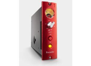 Focusrite Red 1 500 Series Mic Pre