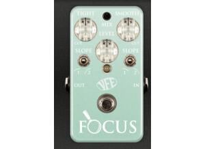 VFE Pedals Focus