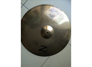 Zildjian Z Heavy Power Ride 24""