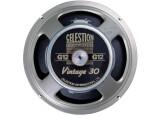 Vends Celestion V30 8 ohm neuf