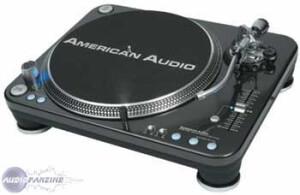 American Audio HTD 4.5