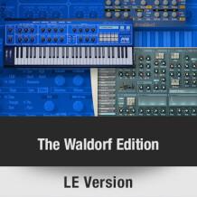 Waldorf Edition LE