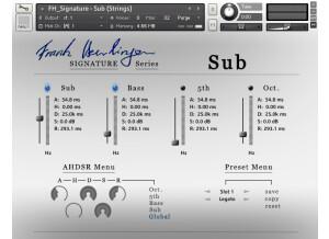 Audiowiesel Sub