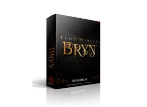 Soundiron Voice of Gaia: Bryn