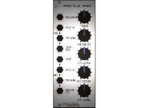 Analogue Solutions HH88