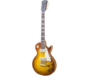Gibson CS Les Paul Long Scale '60 Neck