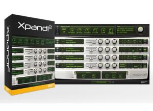 AIR Music Technology Xpand! 2 (2014)