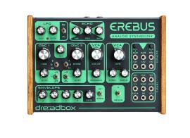 Dreadbox announces the Erebus synth