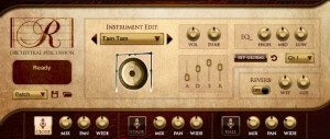 Impact Soundworks Rhapsody: Orchestral Percussion