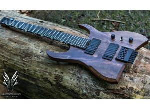 Hufschmid Guitars H-7 Headless