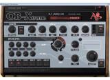 Aly James releases the OB-Xtreme VSTi