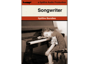 Spitfire Audio The Songwriter Bundle