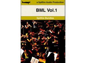 Spitfire Audio The Volume 1 Bundle