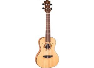 Luna Guitars Dragonfly Concert Spruce