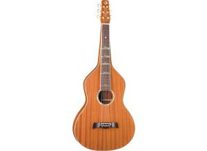 Luna Guitars Weissenborn Style Solid