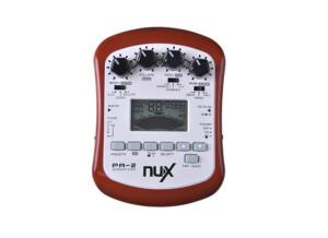 nUX PA-2
