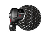 Rode introduces the Stereo VideoMic X