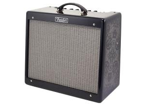 """Fender Blues Junior III """"Black Paisley"""""""