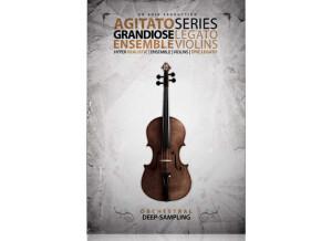 8dio Grandiose Ensemble Violins