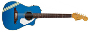 Fender Malibu CE Mustang