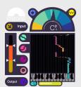 Imitone converts your voice into MIDI instruments