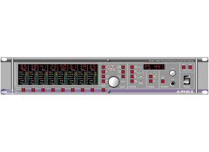 Aphex 1788A Eight Channel Remote Controlled Microphone Preamplifier
