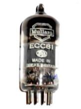 Mullard ECC81