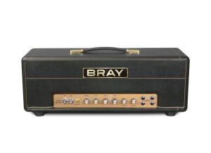 David Bray Amps Bray 4550 Deluxe